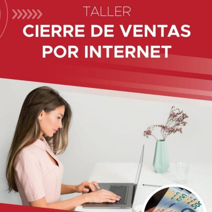 Taller Cierre de Ventas por Internet